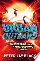 Urban Outlaws Book PDF