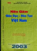 Niên giám giáo dục-đào tạo Việt Nam