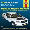 Ford Pick ups