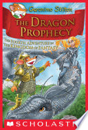 Geronimo Stilton and the Kingdom of Fantasy  4  The Dragon Prophecy