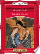 arizona heat mills boon vintage desire