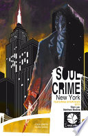 Soul crime  New York