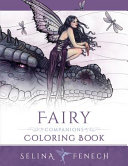 Fairy Companions Coloring Book   Fairy Romance  Dragons and Fairy Pets