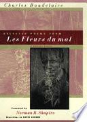 Baudelaire/Shapiro: Selected Poems from Les Fleurs du mal