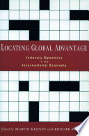 Locating Global Advantage