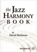 The Jazz Harmony Book
