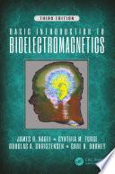 Basic Introduction To Bioelectromagnetics Third Edition
