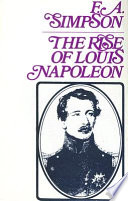 The Rise of Louis Napoleon