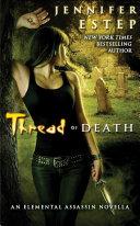 download ebook thread of death pdf epub