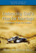Embracing God's Plan For Marriage : ...