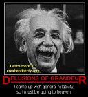 Did Einstein Believe in God?