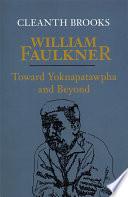 Ebook William Faulkner Epub Cleanth Brooks Apps Read Mobile