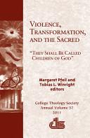 download ebook violence, transformation, and the sacred pdf epub