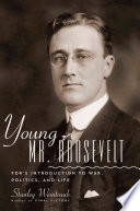 Young Mr  Roosevelt