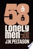 Fifty eight Lonely Men