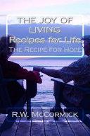 download ebook the joy of living--recipes for life pdf epub