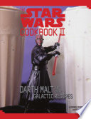 The Star Wars Cookbook II : veggies when bubble city salad and boss nass...