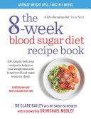 8 Week Blood Sugar Diet Recipe Book