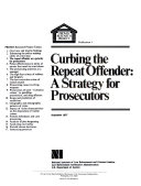 download ebook curbing the repeat offender pdf epub
