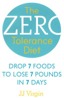 The Zero Tolerance Diet