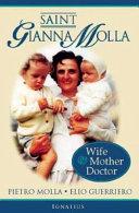 Saint Gianna Molla Book PDF