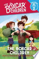 The Boxcar Children (The Boxcar Children: Time to Read, Level 2)