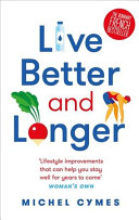 Book Live Better and Longer