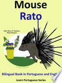 Learn Portuguese: Portuguese for Kids. Mouse - Rato