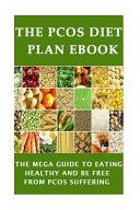 The Pcos Diet Plan EBook