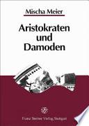 Aristokraten und Damoden