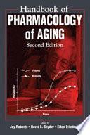 Handbook Of Pharmacology On Aging book