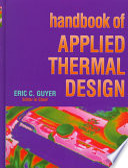 Handbook of Applied Thermal Design