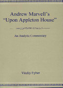 Andrew Marvell's