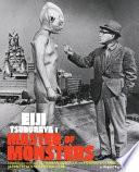 Eiji Tsuburaya  Master of Monsters