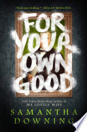 Book For Your Own Good