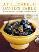 At Elizabeth David s Table