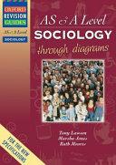 Advanced Sociology Through Diagrams