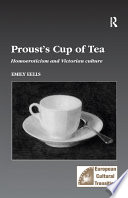 proust s cup of tea