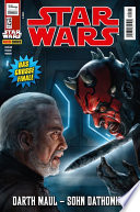 Star Wars Comicmagazin  Band 125   Darth Maul   Sohn Datomirs 2
