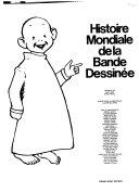 Histoire mondiale de la bande dessinée