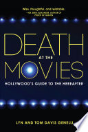 Death at the Movies Beetlejuice 1988 Ghost 1990 Groundhog Day