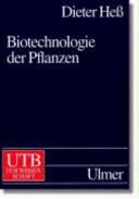 Biotechnologie der Pflanzen
