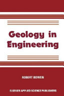 Geology and engineering