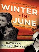 Winter In June
