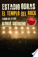 Estadio Obras  El templo del Rock