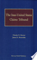 The Iran United States Claims Tribunal