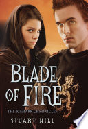 The Icemark Chronicles #2: Blade Of Fire : england and critically acclaimed in the u.s.,...