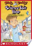 Ready  Freddy   22  Science Fair Flop