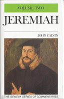 Ebook A Commentary on Jeremiah Epub John Calvin,Jean Calvin,John Owens Apps Read Mobile