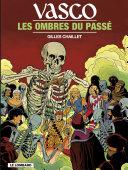 Les meilleures histoires du Journal de Tintin, Guy Lefranc